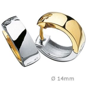 Breuning Reversible Earrings 06/03186