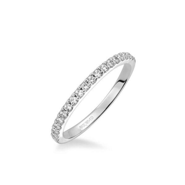 Allison ArtCarved Wedding Ring 31-V325L