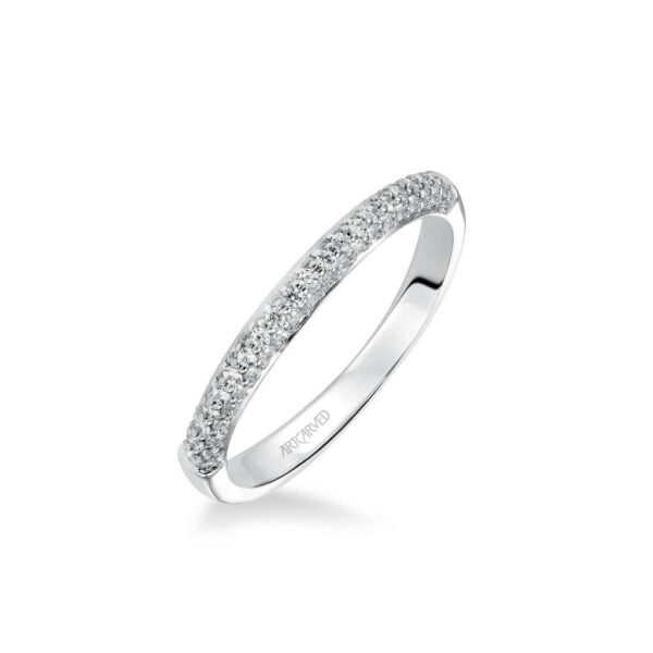Ariel ArtCarved Wedding Ring 31-V327L