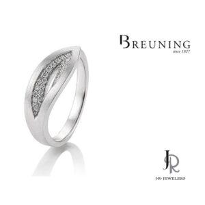 Breuning Diamond Ring 41/85732