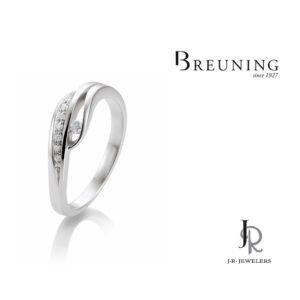Breuning Diamond Ring 42/85888