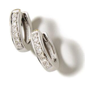 Breuning Diamond Earrings 06/02908