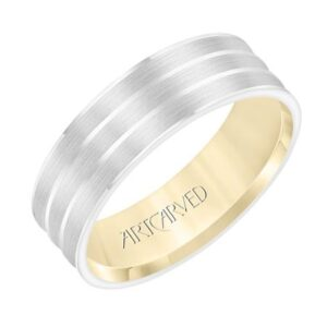 ArtCarved Wedding Ring 11-WV8828WY65