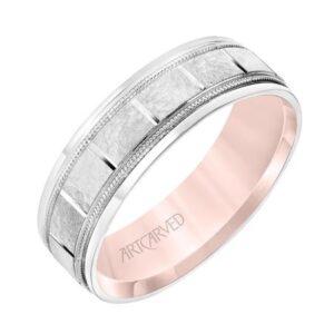 ArtCarved Wedding Ring 11-WV8832WR65