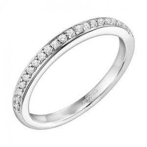 Whitney ArtCarved Wedding Ring 31-V303L