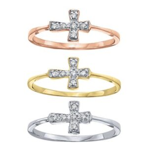 KC Designs Ring R11613