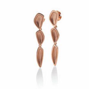 Breuning Silver Earrings 14/02632