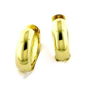 Breuning Gold Earrings 06/03702-31