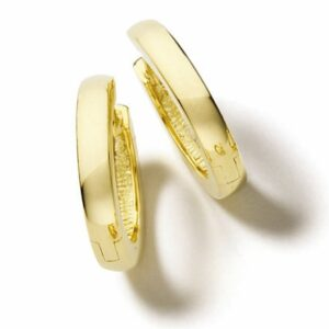 Breuning Gold Earrings 06/03218-31