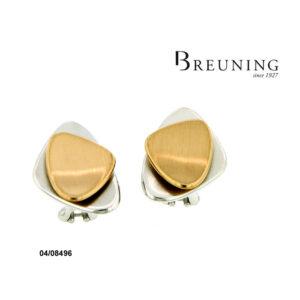 Breuning Sterling Earrings 04/08496