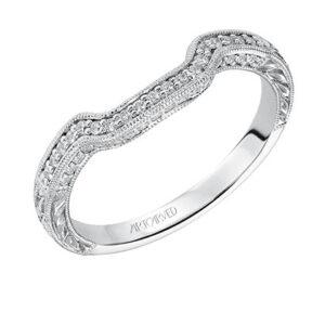 Alura ArtCarved Engagement Ring 31-V516L