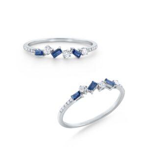 KC Designs Ring R4994