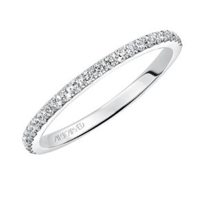 Sybil ArtCarved Wedding Ring 31-V544L